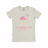 The Flamingo Shop - Where the Flockers Shop T-Shirts in 11 Colors