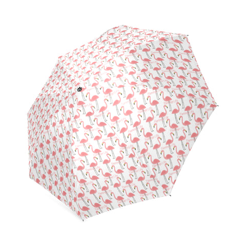 Flamingo Life Umbrella