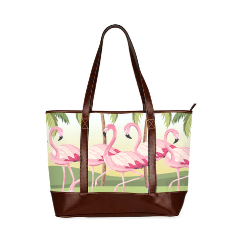 Flamingo Tote Bag - The Flamingo Shop