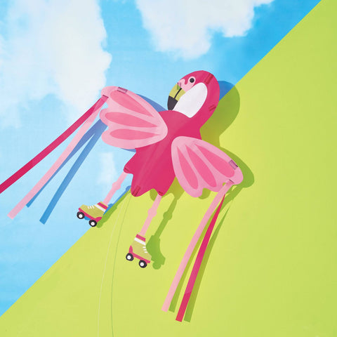 Flamingo Kite