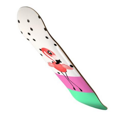 Flamingo Life Skateboard Decks - The Flamingo Shop