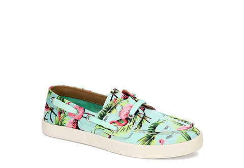 Madden Girl Flamingo Swoop Slip-On Sneaker - The Flamingo Shop