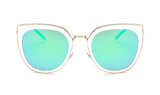 Saskia Sunglasses - The Flamingo Shop