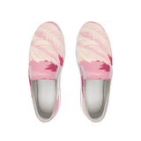 Flamingo Life Slip-On Canvas Shoe Mens and Womens - The Flamingo Shop