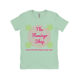 Womens The Flamingo Shop T-Shirts - in 7 colors