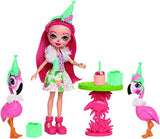 Enchantimals Let's Flamingle Dolls - The Flamingo Shop