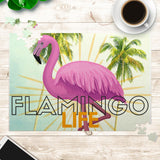 Flamingo Life Puzzle - The Flamingo Shop