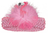 Flamingo Baby Headband - The Flamingo Shop