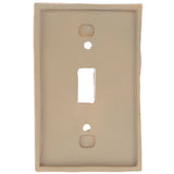 Flamingo Single Light Switch Plate