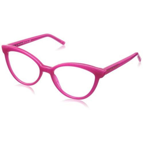 Kate Spade Women's Danna Ksr Dannaksr Cateye Readers, Milky Pink 1.5, 52 mm - The Flamingo Shop