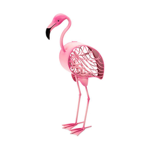 Flamingo Cork Holder - The Flamingo Shop