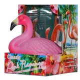 Pink Flamingo Rubber Duck - The Flamingo Shop