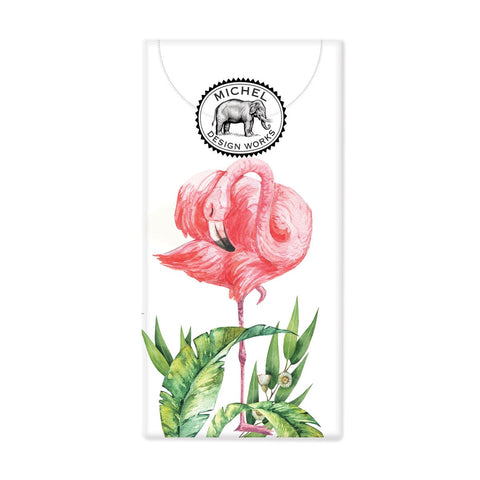 Flamingo Pocket Tissues - The Flamingo Shop