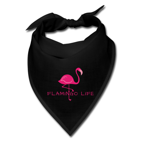 Flamingo Life Bandana - The Flamingo Shop