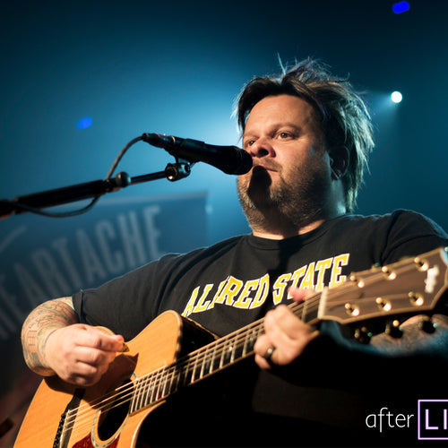 1 Minute improv song about you from Jaret