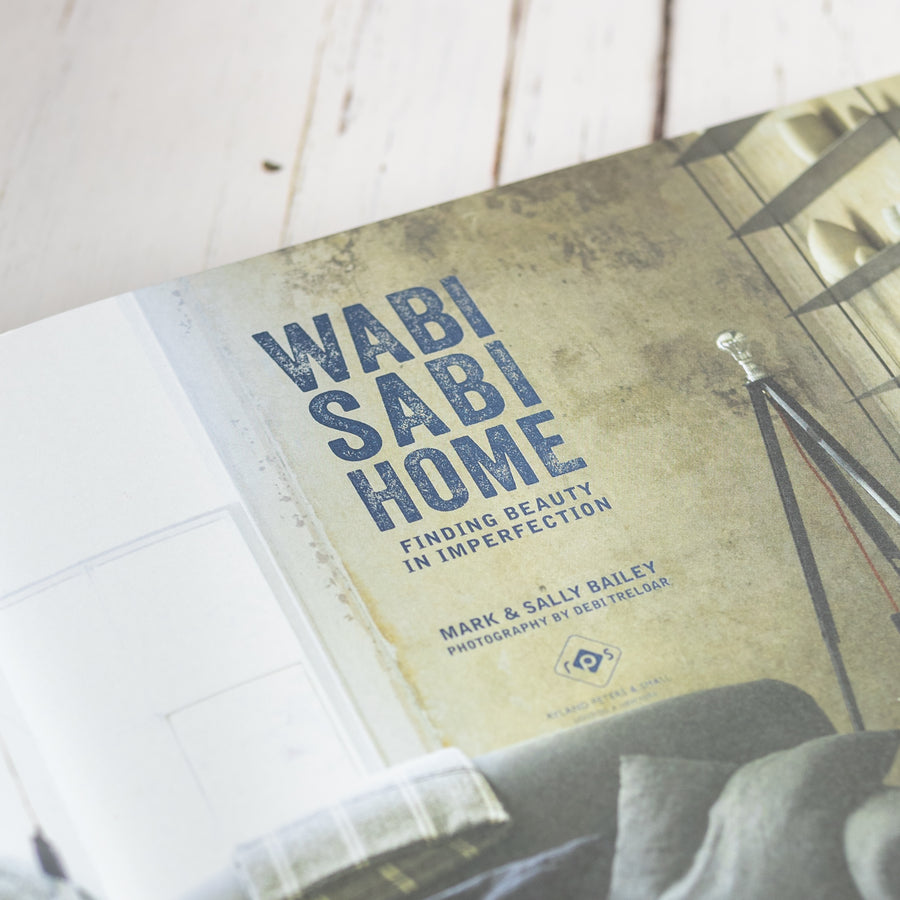 Wabi Sabi Home Finding Beauty In Imperfection