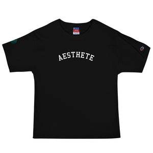 Aesthete Athletics Special Edition Champion Tee