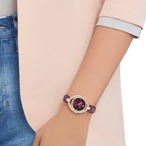 Stella Watch by Swarovski