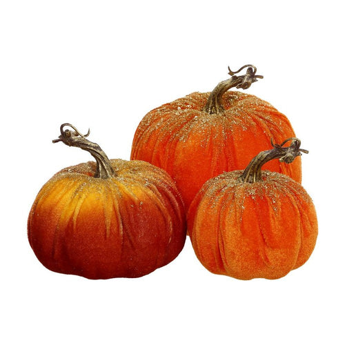 Mark Roberts Fall 2020 Pumpkin 3-5'', Assortment of 3