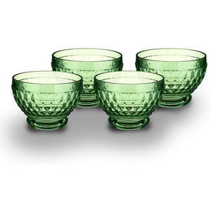 Villeroy & Boch Boston Colored Individual Bowl Set of 4