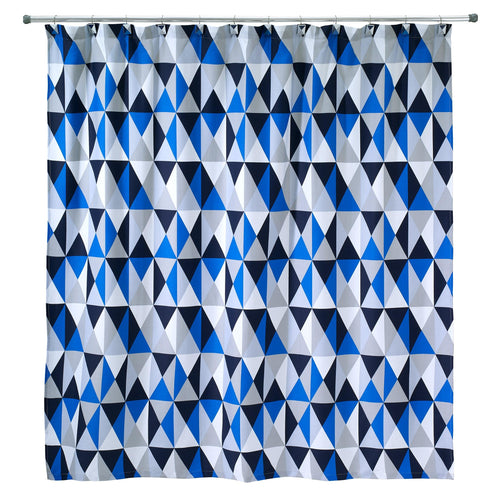Avanti Linens Bleecker Shower Curtain - Multicolor