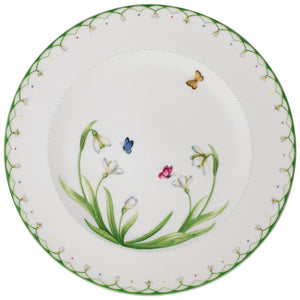 Villeroy & Boch Colourful Spring Buffet Plate