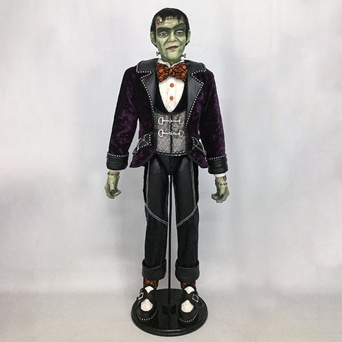 Katherine's Collection 2020 Frankenstein Doll 36 inches