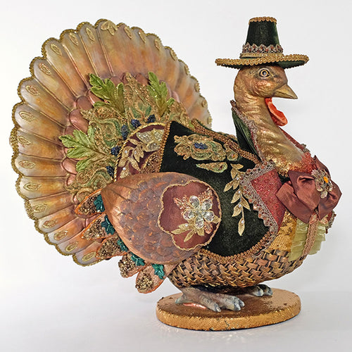 Katherine's 2020 Collection Spice Traditions Turkey
