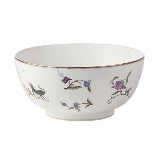 Wedgwood Mythical Creatures Serving Bowl 10.2