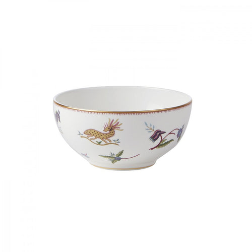 Wedgwood Mythical Creatures Soup/Cereal Bowl 6