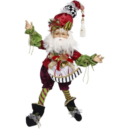 Mark Roberts 2020 Collection North Pole Candy Maker Elf Figurine, Medium 17.5''