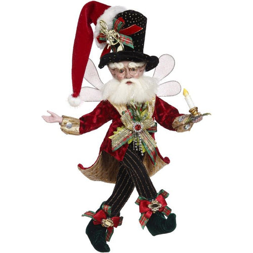Mark Roberts 2020 Collection The Humbug Fairy, Small 11.5-Inch Figurine