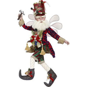 Mark Roberts 2020 Collection Toy Maker Fairy, Large 22.5-Inch Figurine