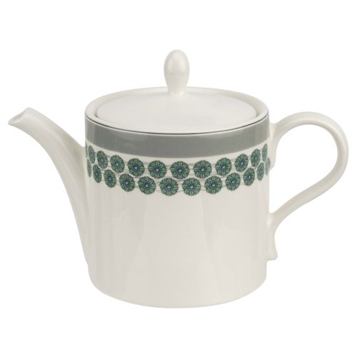 Portmeirion Westerly Grey Teapot