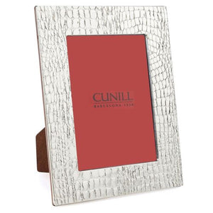 Cunill .925 Sterling Glades Picture Frame