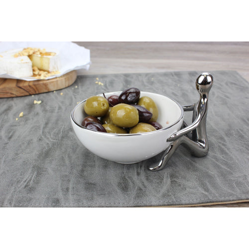 Pampa Bay Snack Bowl - Small