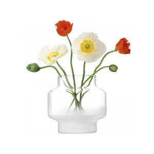 LSA International Mist Vase - Frost