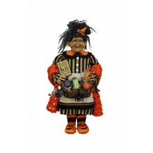 Load image into Gallery viewer, Karen Didion Originals Kitchen Witch Figurine, 20 Inches