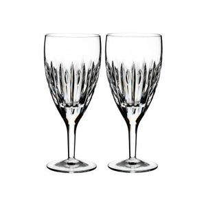 Waterford Mara Iced Beverage Set of 2