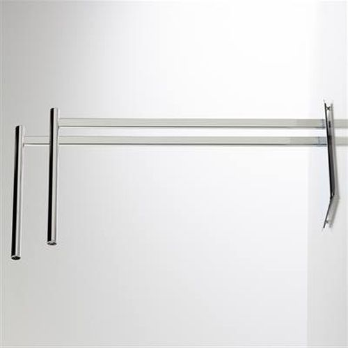 Torre & Tagus Pacific Spa 2 Tier Towel Stand
