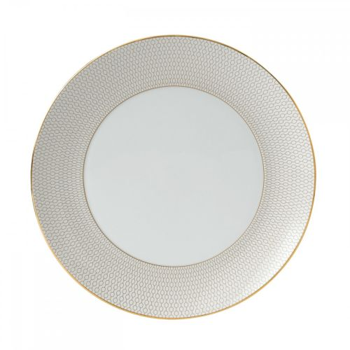 Wedgwood Arris Dinner Plate 11-Inch