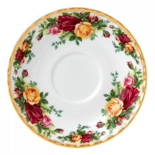 Royal Albert Tea Saucer 5.5-Inch