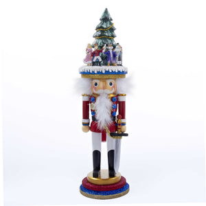 "Kurt Adler 19"" Hollywood Nutcracker Suite Nutcracker"