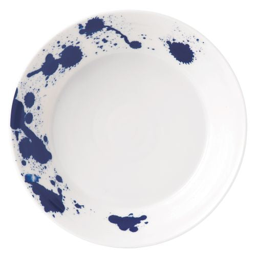 Royal Doulton Pacific Pasta Bowl Splash- 8.6