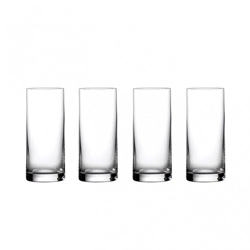 Waterford Moments Hiball 15oz Set of 4