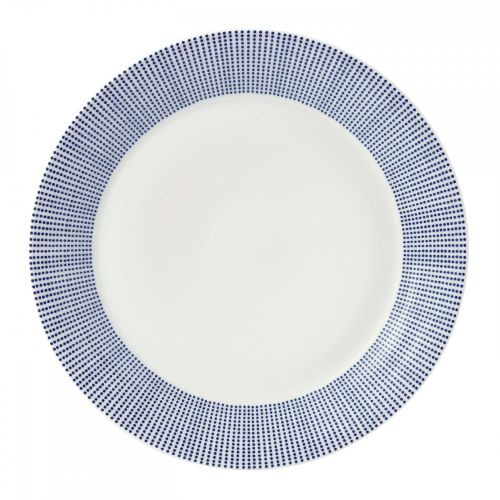 Royal Doulton Pacific Dinner Plate (Dots)