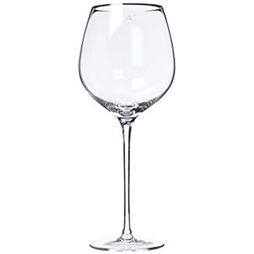 LSA International Wine Red Wine Glass Clear Set Of 4