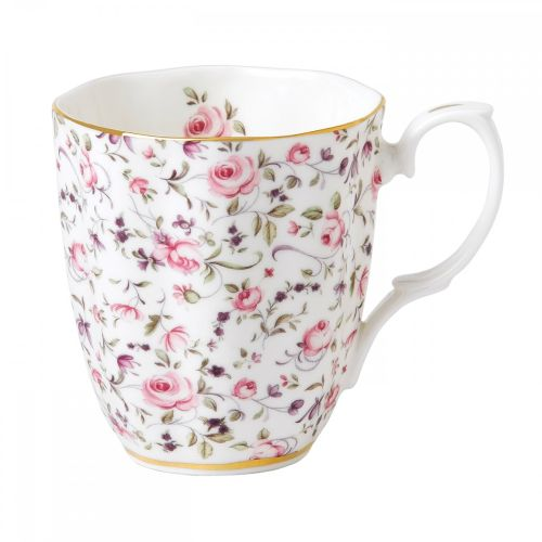 Royal Albert Rose Confetti