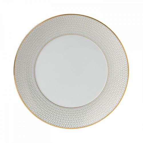 Wedgwood Arris Salad Plate 8-Inch