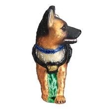 Load image into Gallery viewer, Old World Christmas K-9 Dog Ornament